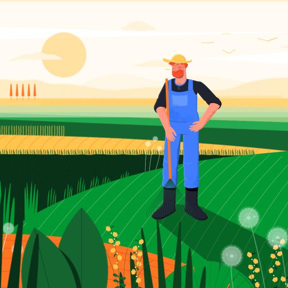 Agrobazalt – animation image